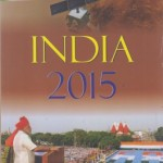 india year book 2015